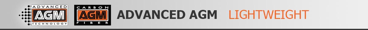 BRAILLE ADVANCED AGM