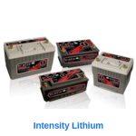 Braille Intensity Lithium