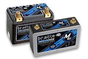Braille Micro-Lite Lithium